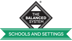 The Balanced System Scheme for Schools & Settings